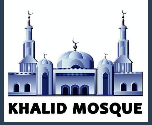 Tafsiirka Quraanka | Khalid Bin Al-Walid Mosque