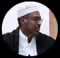 Sheekh Mustafe Xaaji Ismaiil Haruun